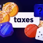 gambling tax in australia
