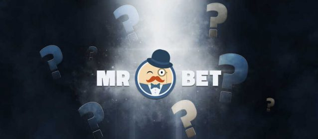 So Is Mr. Bet legal in Australia?