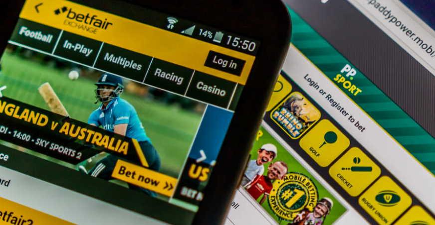 betting on the Australian